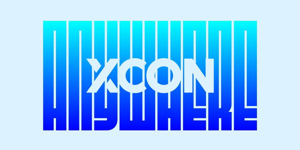 Bluebeam XCON